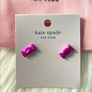 """Kate Spade """"Candy Shop"""" earrings 🌟BNWT🌟"""